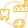 NCDental-icon_supply-chain-yellow 062020